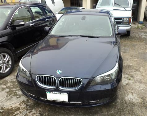 Bmw 530i 2008  Reviews, Prices, Ratings With Various Photos