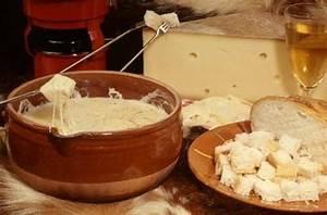 Service À Fondue Savoyarde : fondue savoyarde l 39 apremont ~ Melissatoandfro.com Idées de Décoration