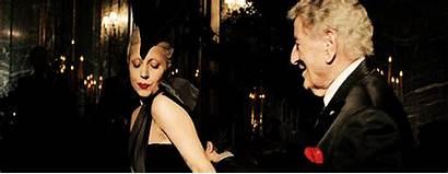 Gaga Lady Gifs Tony Bennett Mtv Awards