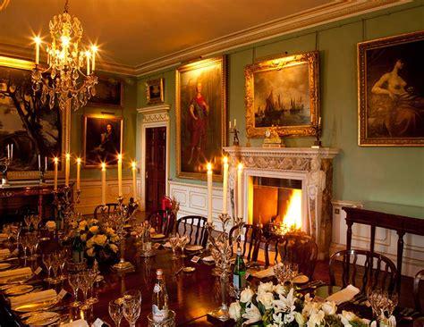 marlborough room althorp estate
