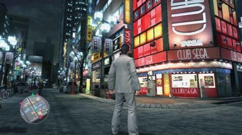 yakuza  screenshots  playstation  mobygames