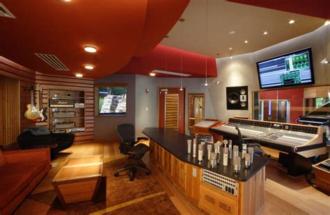 recording acoustic solutions guilford sound studios