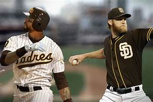 Padres brown uniform mockups by John Brubaker are awesome ...