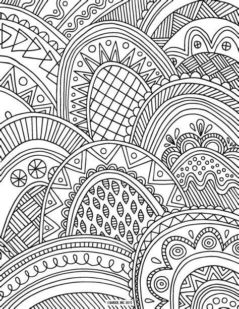 attractive coloring pages  adults   fun
