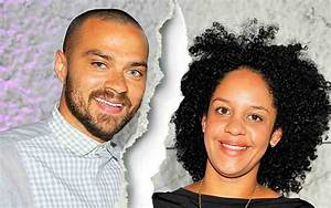 Grey's Anatomy star Jesse Williams getting divorced ...
