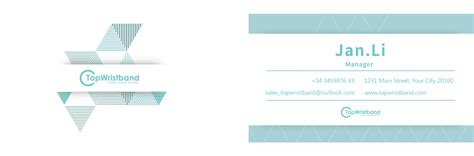 business cards  order business card  topwristband
