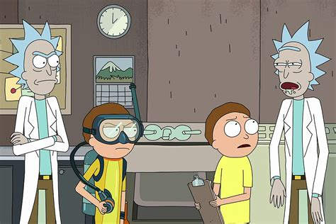 Rick And Morty Season 4 Episode 6 Trailer And Post Credits