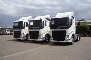 2015 Volvo Volvo Fh 440 Version 4 Double Axle Truck