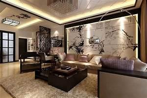 asian style interior design ideas decor around the world With interior decoration sitting room