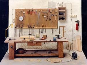 Plan Atelier Bricolage : les 25 meilleures id es de la cat gorie fabriquer un ~ Premium-room.com Idées de Décoration