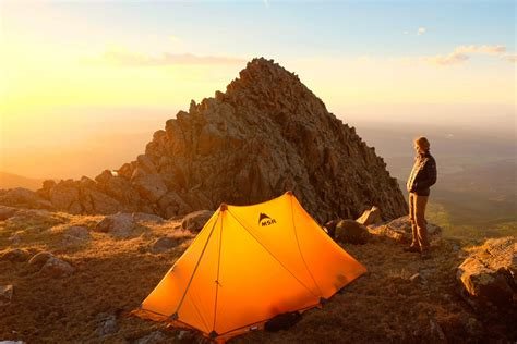 7 Ways To Do The Mountain Camping Right Camping Tourist