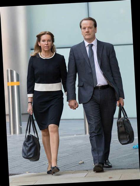 Sobbing ex-Tory Charlie Elphicke admits he lied to police ...