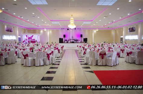 salle des fetes 77 pr 233 sentation de la d 233 coration couleur de la salle elys 233 e mariage
