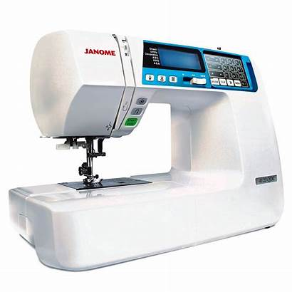 Sewing Janome Machine 4120qdc Quilting Computerized Qdc