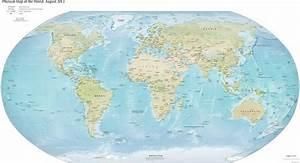 Carte Du Monde Metallique : grande carte du monde imprimer gratuite ~ Teatrodelosmanantiales.com Idées de Décoration
