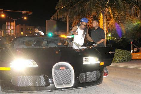 Martin Shkreli Got Lil Wayne's Carter V After Buying Wayne