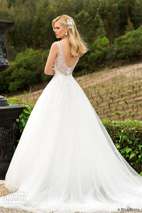 bela noiva  wedding dresses wedding inspirasi