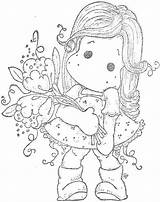 Magnolia Coloring Pages Tilda Stamps Flower Google Lost Found Fantasy Adult Colors Digital Se Colouring Guardado Desde Uploaded User Copic sketch template