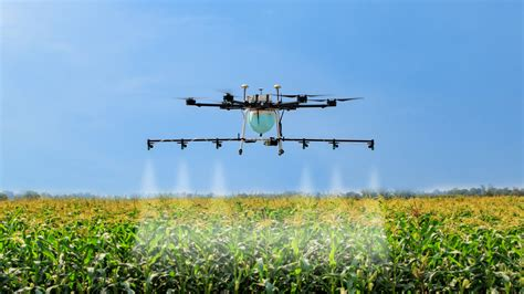 drones  paving   path  precision agriculture