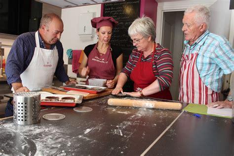cours cuisine brest on craque pour les formations gourmandes article côté
