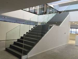 Garde Corp Escalier : garde corps escalier sabco belgique sadev ~ Dallasstarsshop.com Idées de Décoration