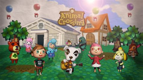 Where Do You Buy Wallpaper In Animal Crossing New Leaf - animal crossing new leaf review stefanb33
