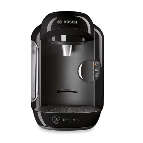 tassimo  single serve coffee maker review