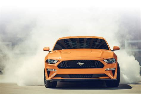 2019 ford 174 mustang sports car top performance features ford com