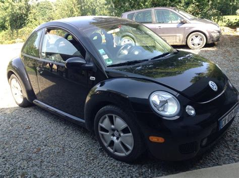 troc echange new beetle v5 170cv 2l3 233 quipe 233 thanol sur