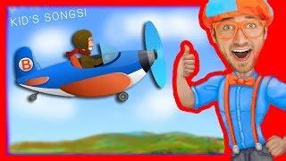Blippi Boat Song Youtube by Blippi Youtube