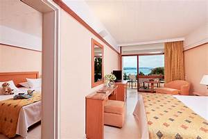 Standard, Interconnecting, Rooms, With, Sea, View