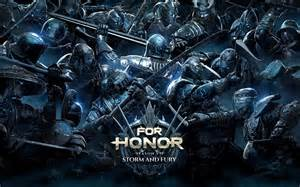 For Honor Season 7 Game 2018 HD Poster Preview