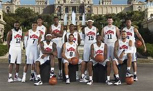 4 Years Later: 2012 USA Men's Olympic Basketball Team ...