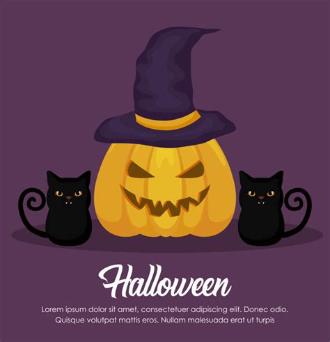 ✓ free for commercial use ✓ high quality images. Halloween celebration banner Vector | Free Download