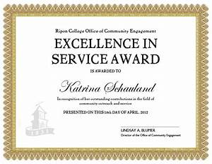 5 years of service certificate template wwwpixsharkcom With years of service award certificate templates