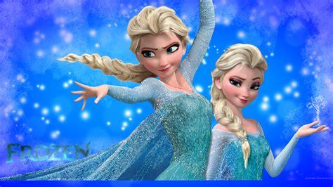 Elsa Background Elsa Hd Wallpapers Of High Quality