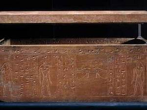 Gift Card Dimensions Sarcophagus Of Queen Hatshepsut Recut For Her Father
