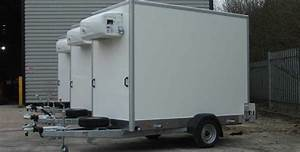 Refrigerated  Trailers Refrigerated For Sale