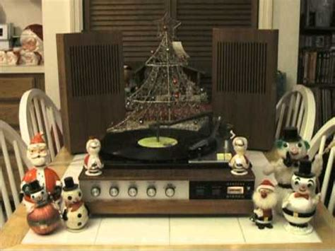 blue christmas lights buck owens youtube