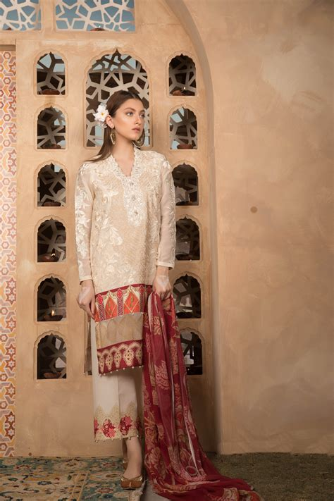 sapphire latest eid lawn collection   luxury