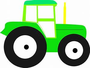 Tractor Stencil Printable - ClipArt Best