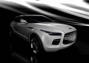 Aston Martin Suv : 2018 mercedes gl class could underpin aston suv have pullman variant autoevolution ~ Medecine-chirurgie-esthetiques.com Avis de Voitures