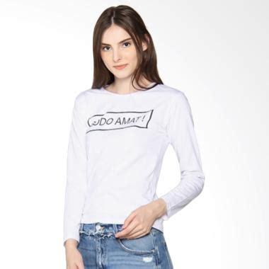 segini aja harga baju wanita lengan panjang terbaru info harga
