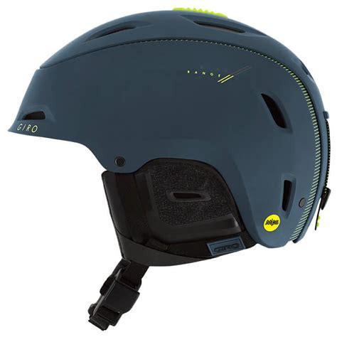 giro range mips ski helmet  uk delivery alpinetrekcouk