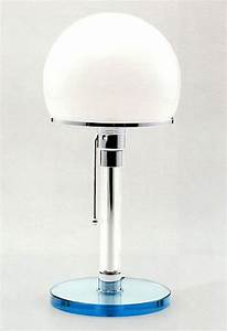 Lampen Klassiker Bauhaus : wagenfeld lampe bauhaus wagenfeld lampe wg24 tischlampe bauhaus lampen wilhelm wagenfeld ~ Indierocktalk.com Haus und Dekorationen