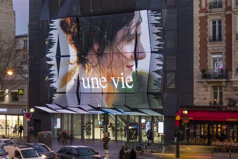 gaumont pathe alesia cinemas  manuelle gautrand