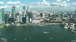 Singapore 360 Degrees Panoramic View    U65b0 U52a0 U5761 360  U5ea6 U7684 U5168 U666f U89c6 U56fe