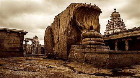 The 5 Most Mysterious Temples Doovi