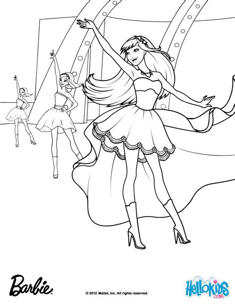 tori disguised  keira coloring pages hellokidscom