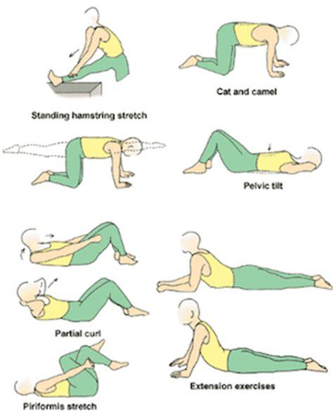 Hernia therapie